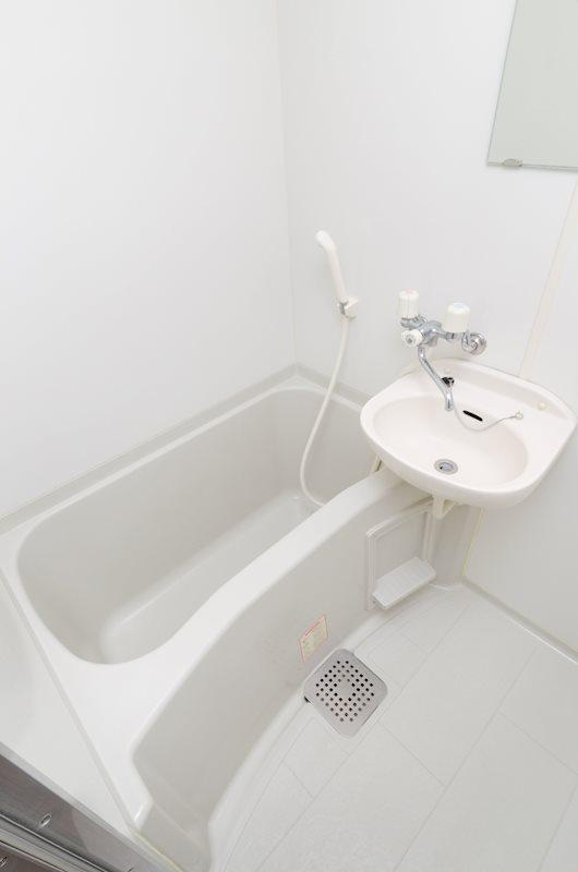 キャトル・セゾン 風呂画像