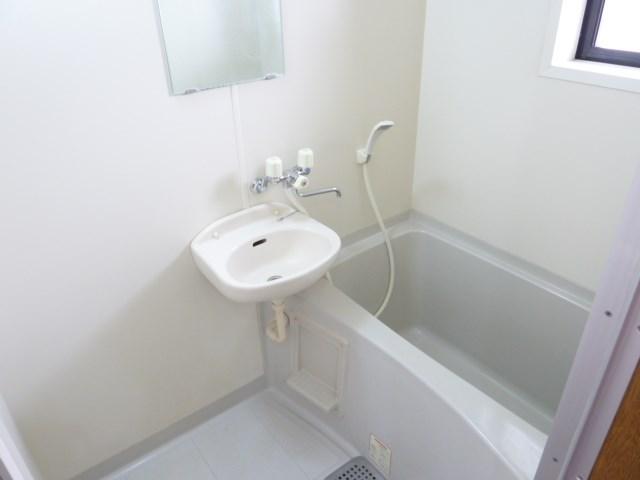 エスポワール壱番館 風呂画像
