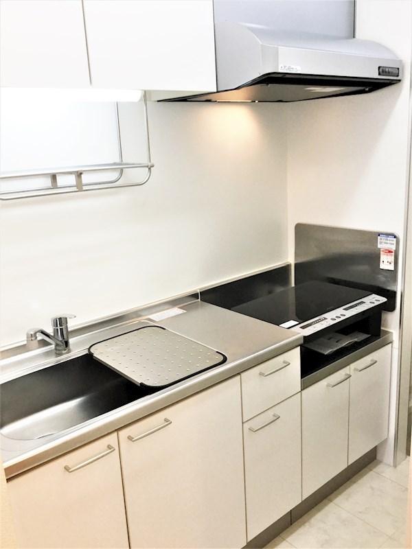 シャーメゾンK キッチン