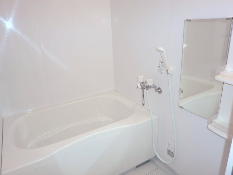 シャーメゾンK 風呂画像