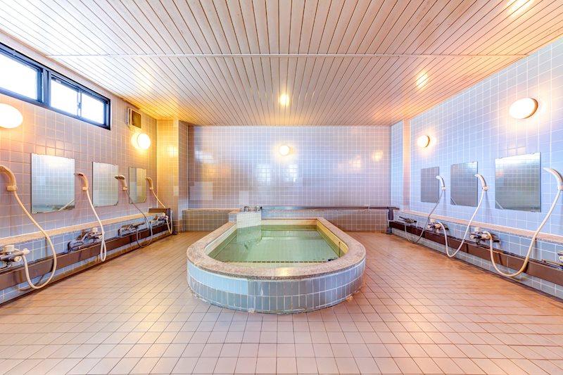 ドーミー新松戸 風呂画像