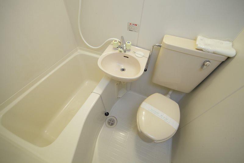 アーリーバード三条 風呂画像