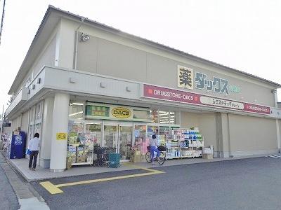 キャンパスヴィレッジ京都一乗寺 周辺画像3