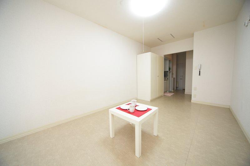 グランシャリオ嵯峨野Ⅱ ベッドルーム