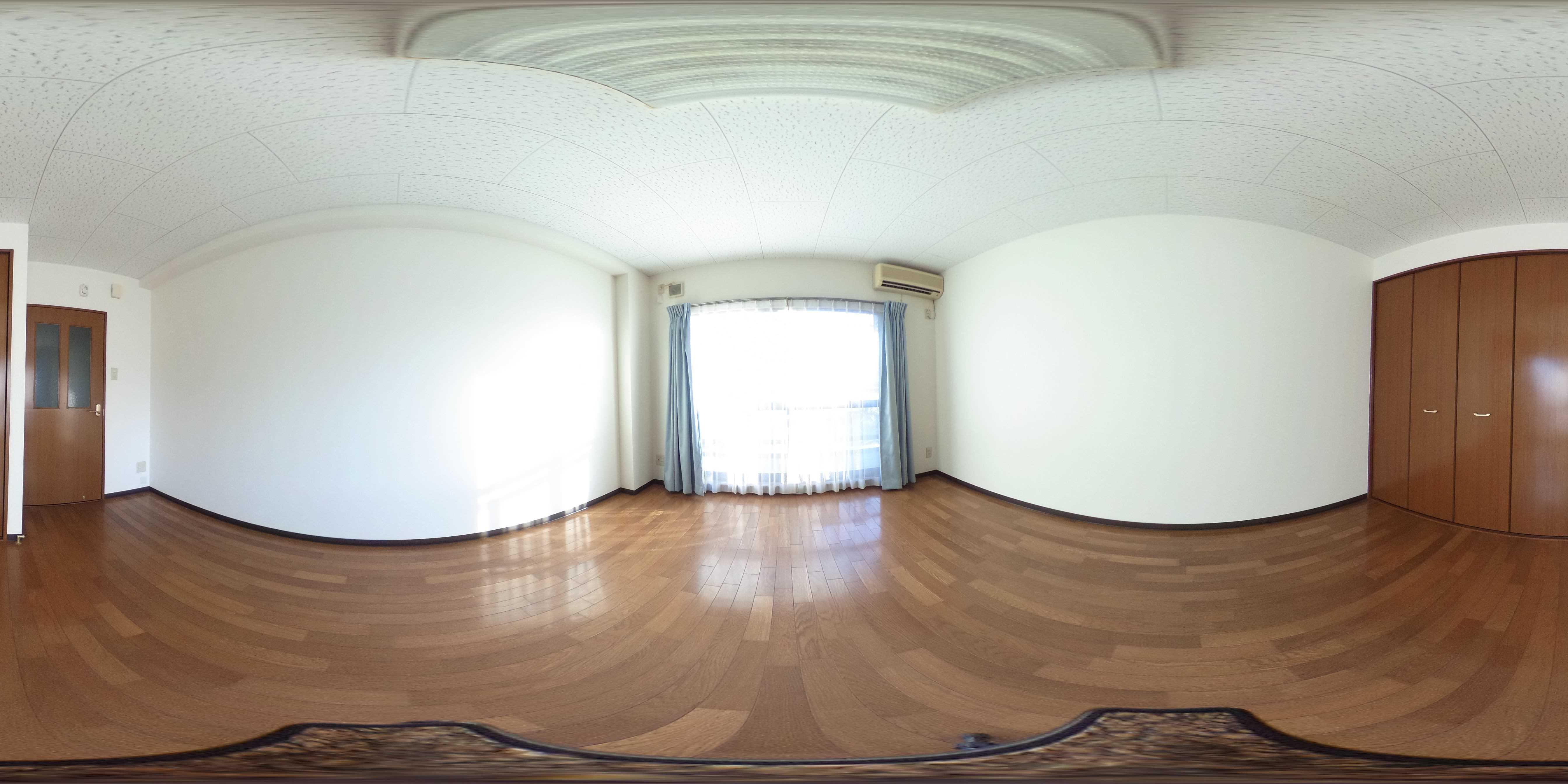 コーポラスセーフティ 洋室
