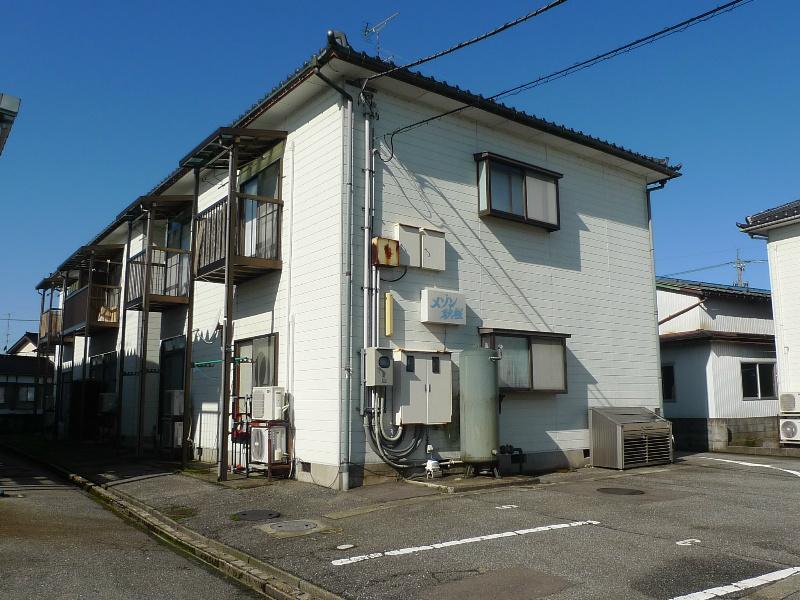 メゾン秋桜 106号室 外観