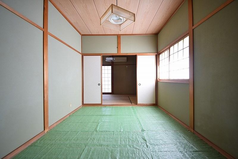 メゾン秋桜 リビング