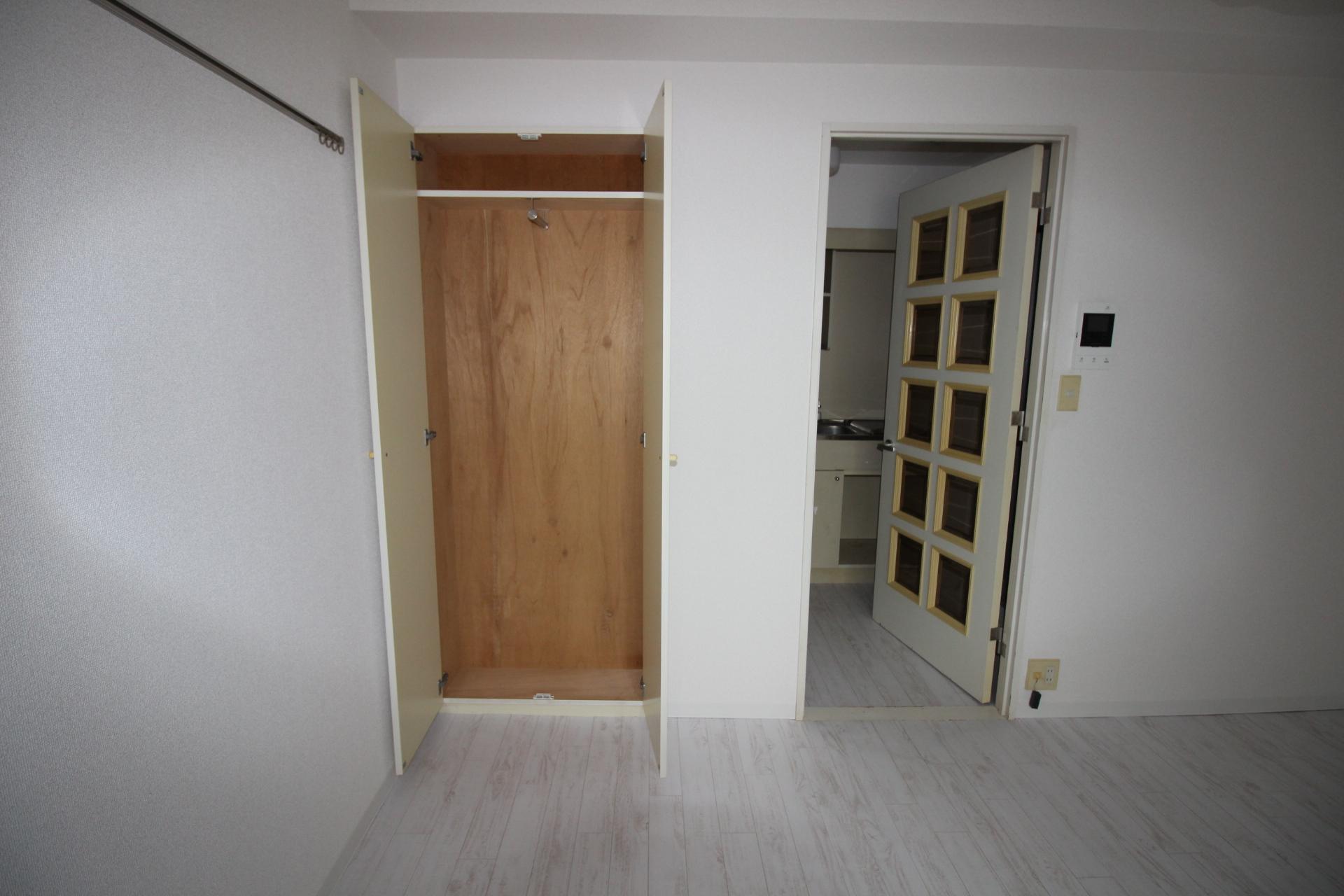 スカイコート武蔵小杉第五 ベッドルーム