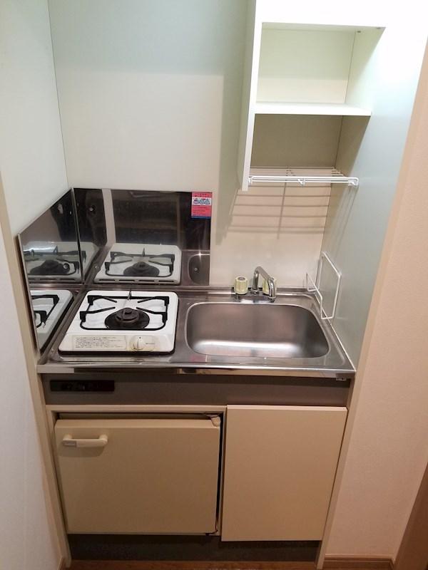 フェリス中野 キッチン