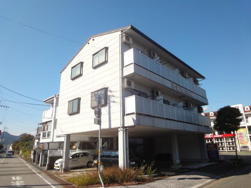 コーポYOKOYAMA 205号室 外観
