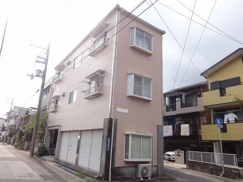 コーポ桜 302号室 外観