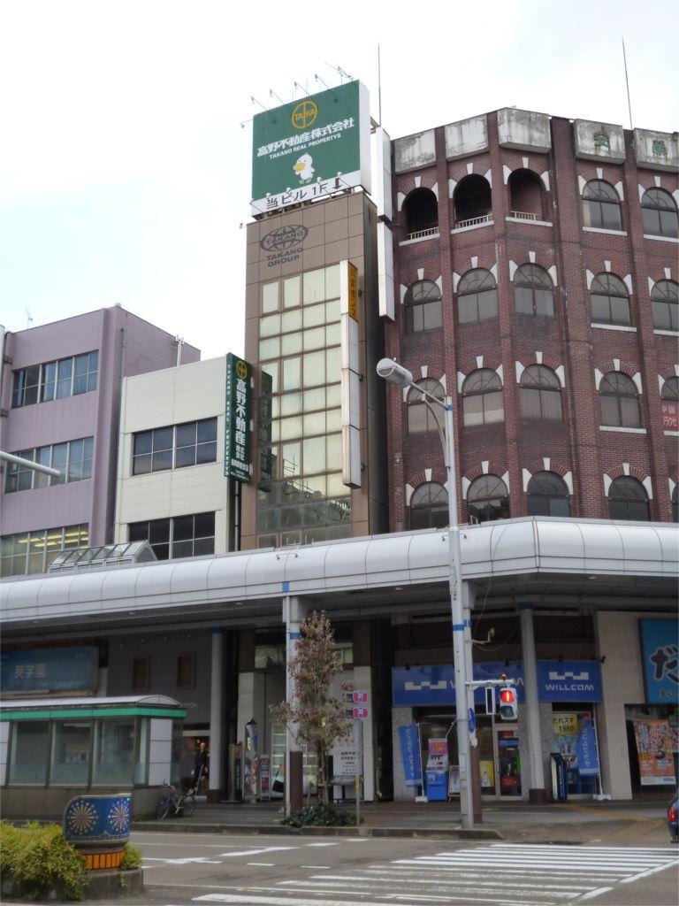 リッツ駅前ビル 3F号室 外観