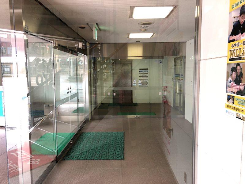 高野不動産駅前ビル その他外観2