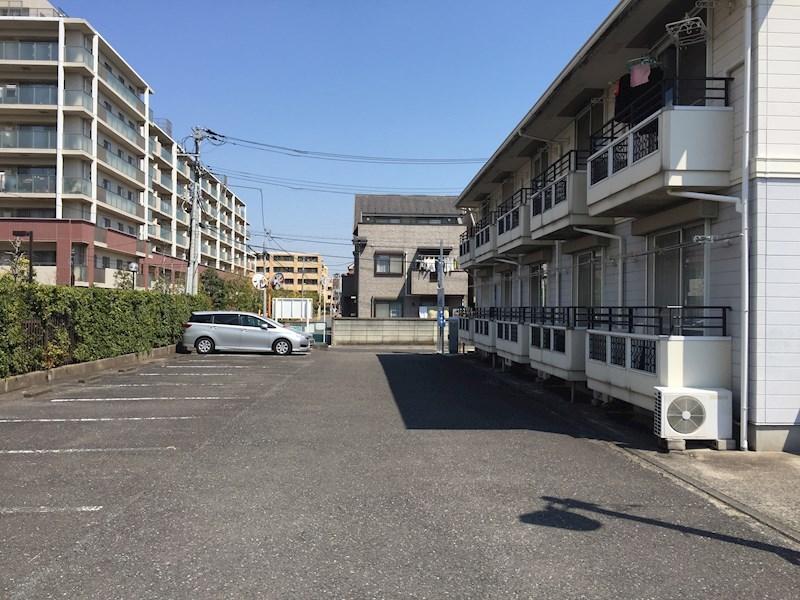 日本管財第1駐車場 その他外観1