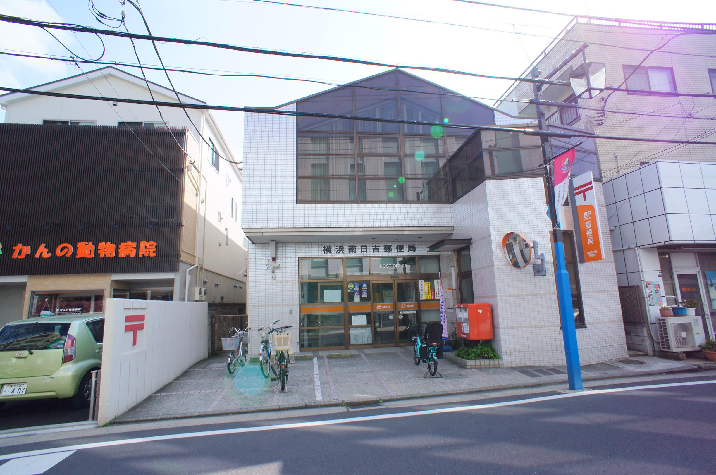 日本管財第1駐車場 周辺画像1