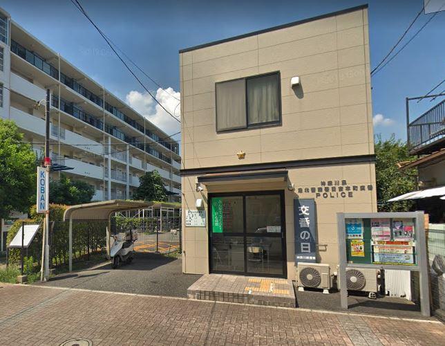 日本管財第1駐車場 周辺画像2