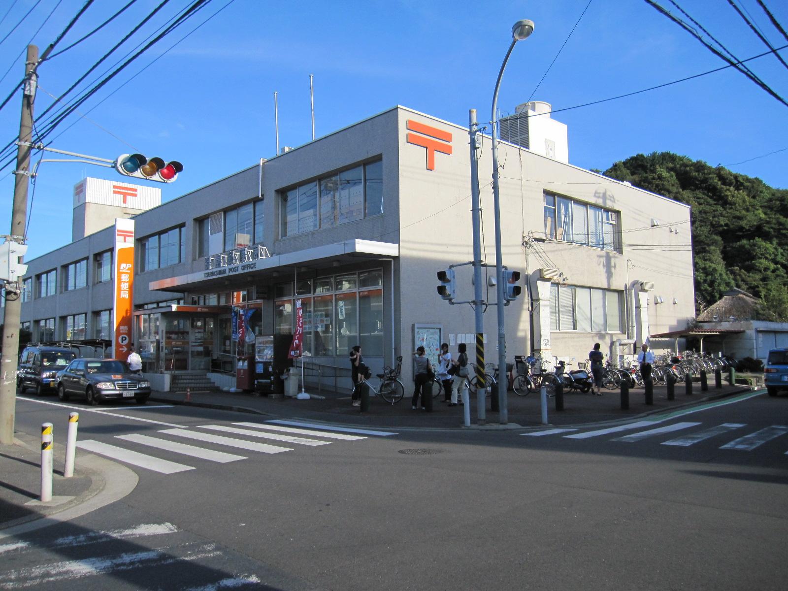 日本管財第1駐車場 周辺画像3