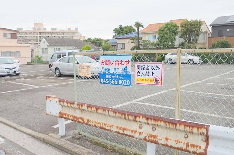 日本管財第8駐車場 その他外観1