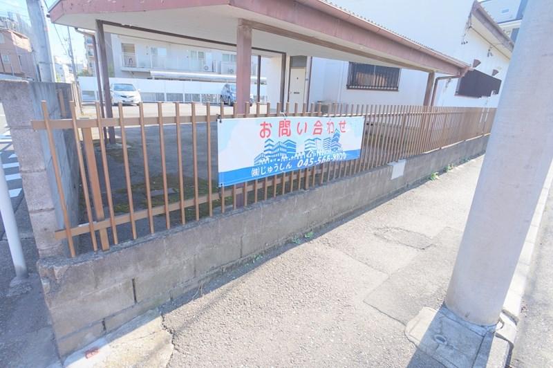 日本管財第9駐車場 外観写真