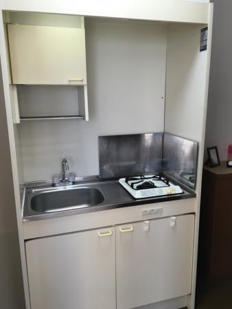 エステート12 キッチン