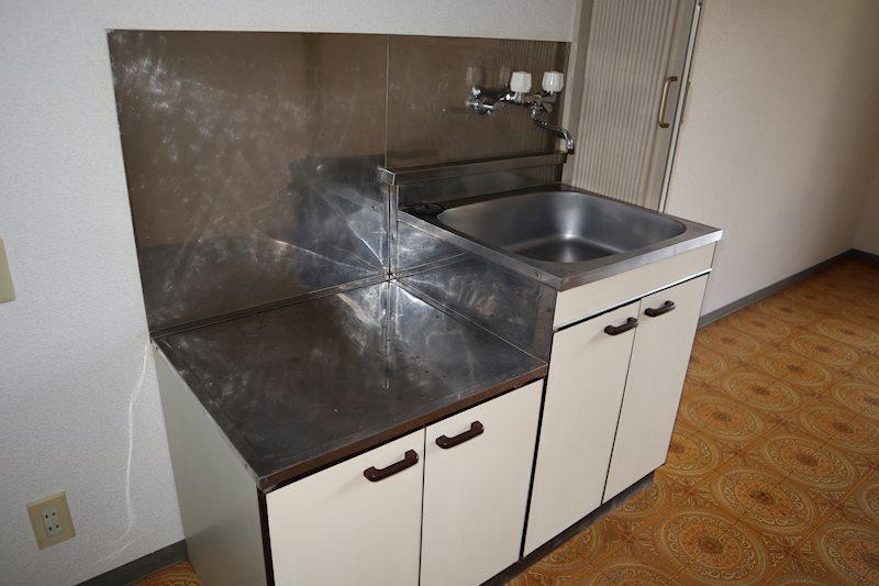 グレースメゾンM キッチン