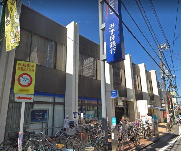 みずほ銀行 ひばりが丘支店120m