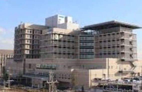 大同病院(病院)まで1213m
