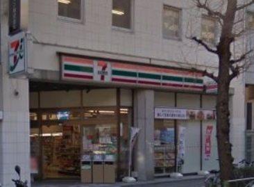 セブンイレブン台東北上野1丁目店(コンビニ)まで332m
