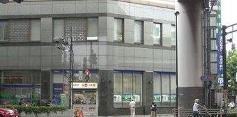 みずほ銀行板橋支店(銀行)まで846m