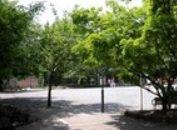 公園(鉄砲洲児童公園)まで119m