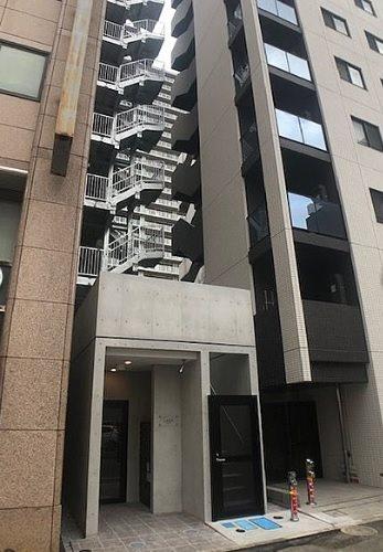 中央区湊2丁目楽器可(防音・24時間演奏・ピアノ・弦・管楽器・声楽)マンション 外観