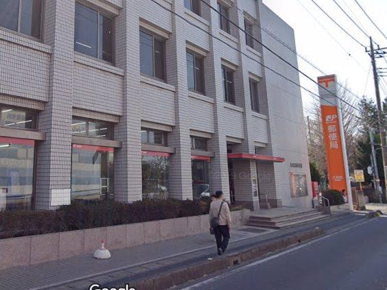 大宮西郵便局700m