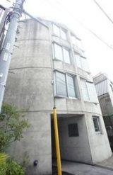 世田谷区三軒茶屋1丁目楽器可(ピアノ・弦楽器)マンション 外観