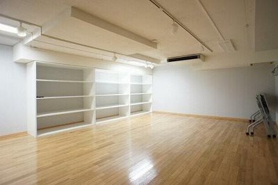 20畳越えの防音室