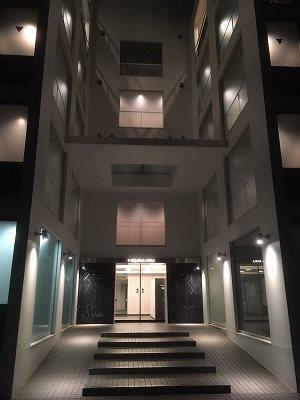 草加市草加4丁目(防音・グランドピアノ・弦・木管楽器・声楽)マンション 外観
