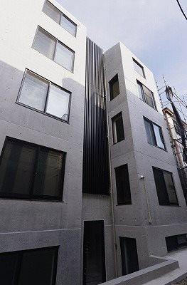 大田区蒲田2丁目楽器可(防音・24時間演奏・ピアノ・弦・管楽器・声楽)マンション 外観