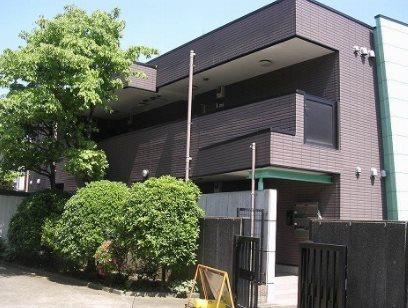 練馬区石神井町7丁目楽器可(ピアノ・弦管打楽器・声楽)マンション 201号室 外観
