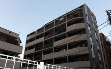 豊島区池袋2丁目楽器可(防音・グランドピアノ・弦・管楽器・声楽)マンション 401号室 外観