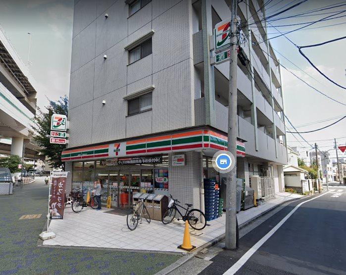 セブンイレブン板橋2丁目店(110m)