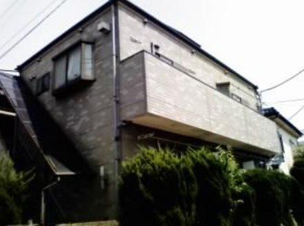 杉並区和田2丁目楽器可(ピアノ・弦管打楽器・声楽などその都度相談)マンション 1・B1階号室 外観