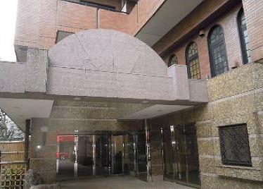 板橋区小茂根1丁目楽器可(ピアノ・声楽)マンション 608号室 外観