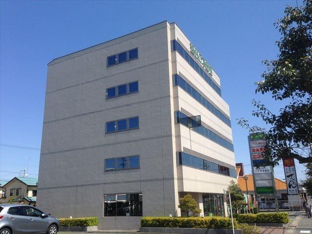 遠鉄磐田今之浦ビル 5階西号室 外観