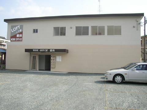 ぷち蔵ビル豊田 206号室 外観