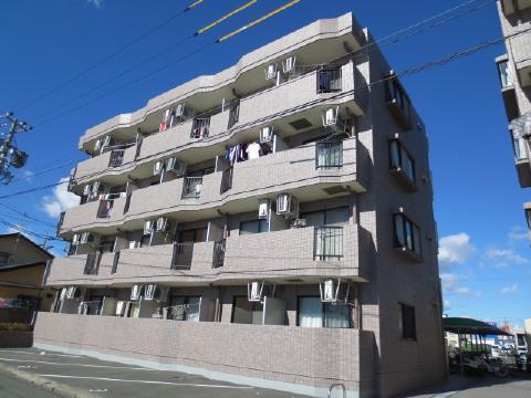 磐田グレイス第3マンション 212号室 外観