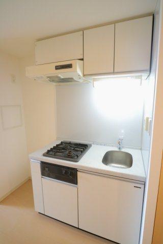 プライムアーバン月島 キッチン