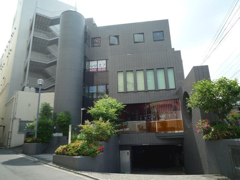 長谷川ビル 4-A号室 外観