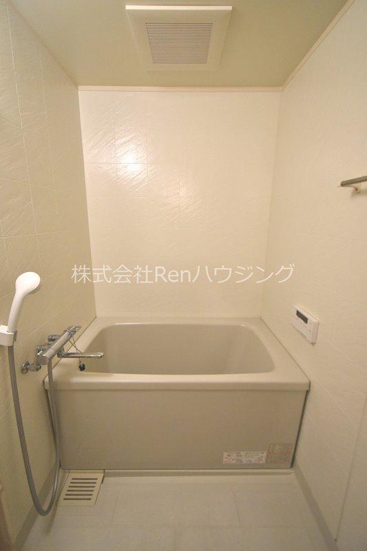 コムフォートブル松の内 風呂画像