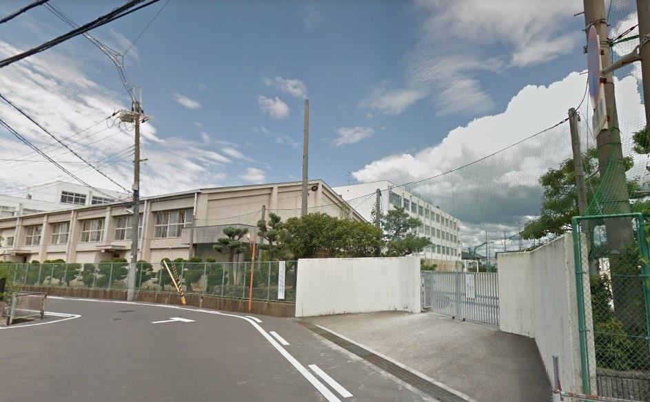 松村ハイツD棟 周辺画像9