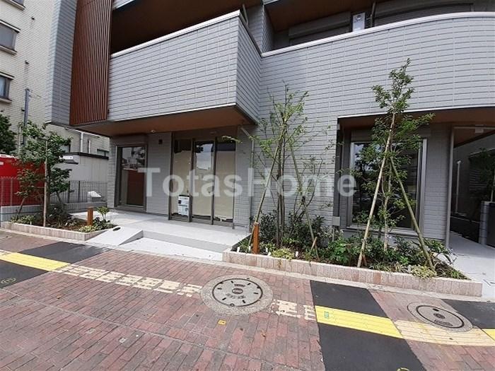 Sunvillage(サンヴィレッジ)赤塚新町 テナント号室 外観
