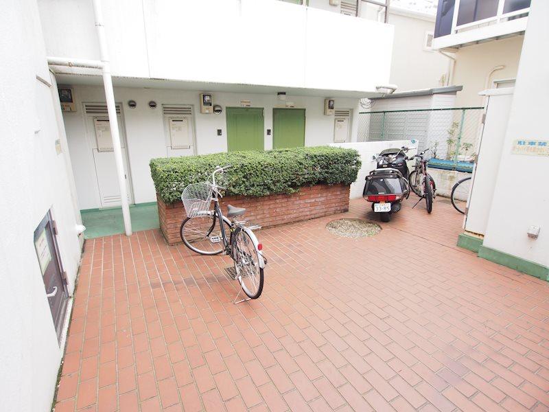 東京都目黒区緑が丘2丁目 その他共有部分